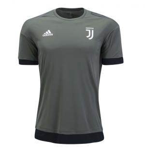 Camiseta nueva Juventus europeo Entrenamiento 2017/2018