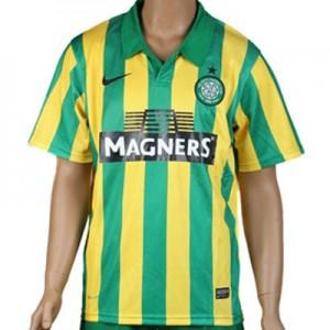 Camiseta de Celtic FC 2014/2015 Primera Equipacion