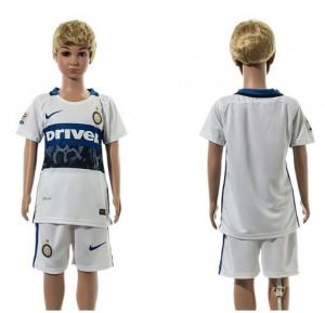 Niños Camiseta del Inter Milan 2015/2016