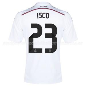 Camiseta nueva Real Madrid Isco Equipacion Primera 2014/2015