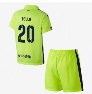 Camiseta Arsenal Ozil Segunda Equipacion 2013/2014