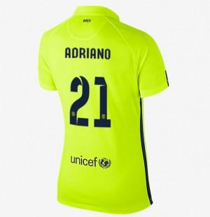 Camiseta de Barcelona 2014/2015 Segunda Cuenca