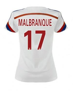 Camiseta nueva del Marseille 2014/2015 Payet Tercera