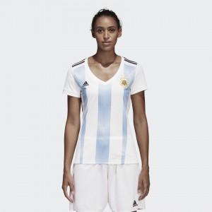 Camiseta de ARGENTINA 2018 Home Mujer