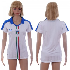 Camiseta del Italia 2016/2017
