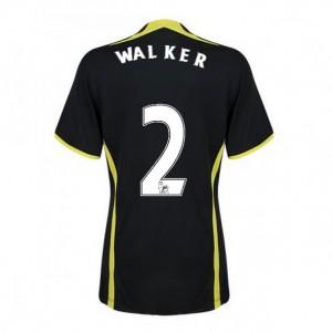 Camiseta nueva del Manchester city 2014/2015 Sagna Segunda