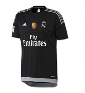 Camiseta de Real Madrid 2015/2016
