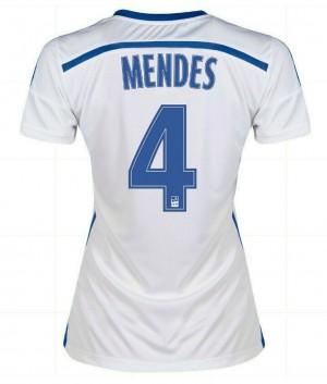 Camiseta del Ramos España de la Seleccion Primera 2013