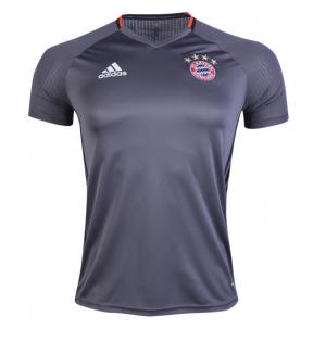 Camiseta nueva Bayern Munich Entrenamiento 2017/2018