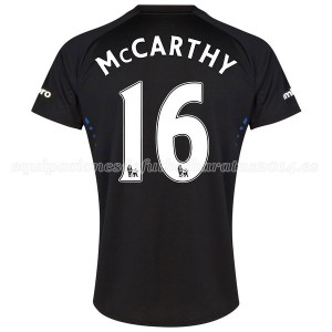 Camiseta nueva Everton McCarthy 2a 2014-2015
