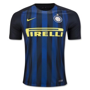 Camiseta Inter Milan Home 2016/2017