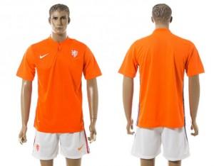 Camiseta del Holanda
