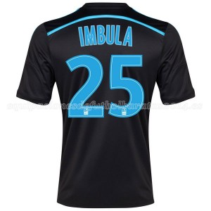 Camiseta nueva del Marseille 2014/2015 Imbula Tercera
