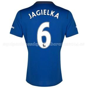 Camiseta de Everton 2014-2015 Jagielka 1a