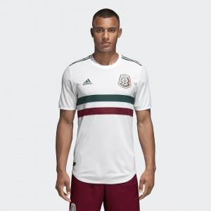 Camiseta MEXICO Away 2018