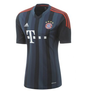 Camiseta nueva Bayern Munich Mujer Equipacion Segunda 2013/2014