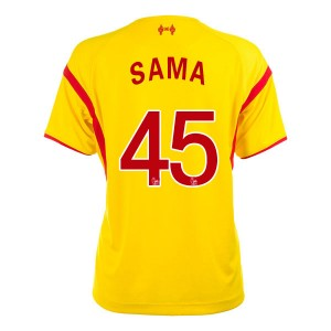 Camiseta de Chelsea 2013/2014 Tercera Moses Equipacion