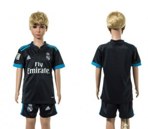 Camiseta de Real Madrid 2015/2016 1# Niños