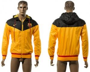 Camiseta nueva del Barcelona