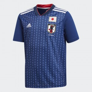 Camiseta JAPAN Home 2018 Juventud
