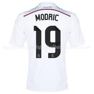 Camiseta del Modric Real Madrid Primera Equipacion 2014/2015