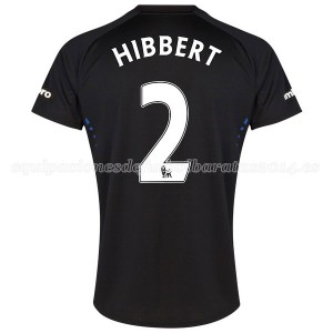 Camiseta de Everton 2014-2015 Hibbert 2a