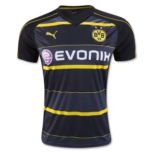 Camiseta Borussia Dortmund Away 16/17