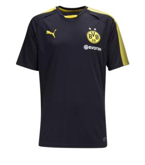 Camiseta nueva del Borussia Dortmund 2017/2018 Entrenamiento