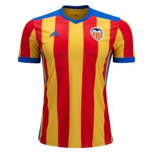 Camiseta nueva del Valencia FC 2017/2018 Equipacion Segunda