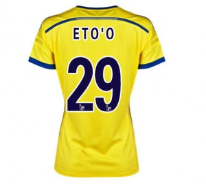 Camiseta de Chelsea 2013/2014 Primera Equipacion Nino