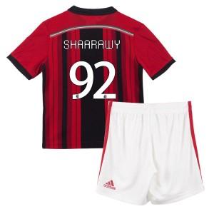 Camiseta Everton McGeady 3a 2014-2015