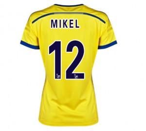 Nino Camiseta del Chelsea Tercera Equipacion 2013/2014