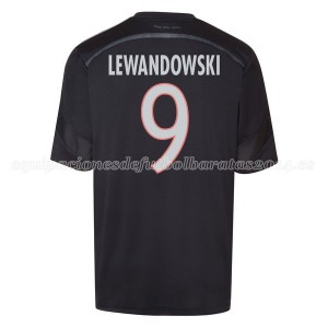Camiseta del Lewandowski Bayern Munich Tercera Equipacion