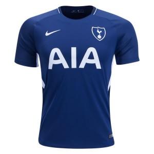 Camiseta Tottenham Hotspur Segunda Equipacion 2017/2018