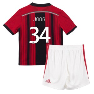 Camiseta Everton Lukaku 3a 2014-2015